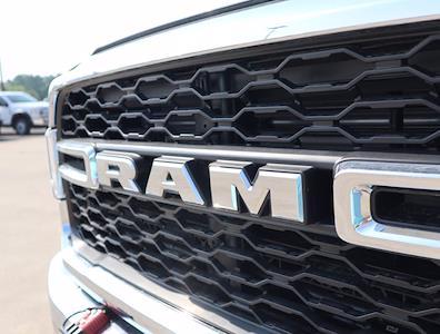2021 Ram 5500 Regular Cab DRW 4x4,  Palfinger PAL Pro 39 Mechanics Body #586157 - photo 17