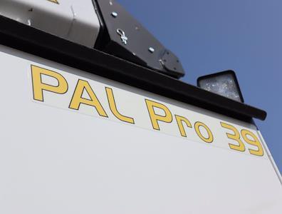 2021 Ram 5500 Regular Cab DRW 4x4,  Palfinger PAL Pro 39 Mechanics Body #586157 - photo 18
