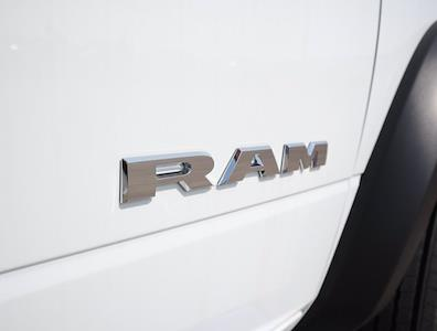 2021 Ram 5500 Regular Cab DRW 4x4,  Palfinger PAL Pro 39 Mechanics Body #586157 - photo 20