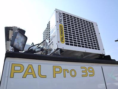 2021 Ram 5500 Regular Cab DRW 4x4,  Palfinger PAL Pro 39 Mechanics Body #586157 - photo 25