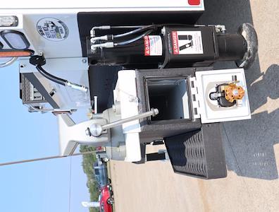 2021 Ram 5500 Regular Cab DRW 4x4,  Palfinger PAL Pro 39 Mechanics Body #586157 - photo 34