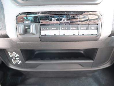 2021 Ram 5500 Regular Cab DRW 4x4,  Palfinger PAL Pro 39 Mechanics Body #586157 - photo 49
