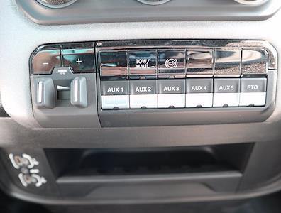 2021 Ram 5500 Regular Cab DRW 4x4,  Palfinger PAL Pro 39 Mechanics Body #586157 - photo 50