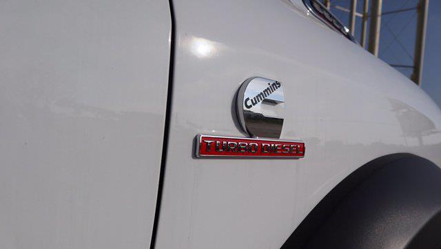 2021 Ram 5500 Regular Cab DRW 4x4, Palfinger PAL Pro 43 Mechanics Body #599053 - photo 14