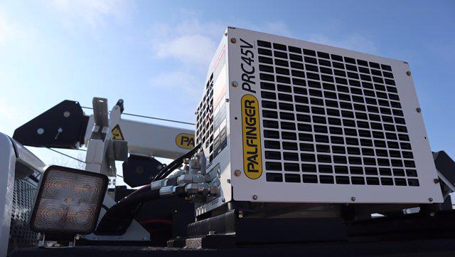 2021 Ram 5500 Regular Cab DRW 4x4, Palfinger PAL Pro 43 Mechanics Body #599053 - photo 26