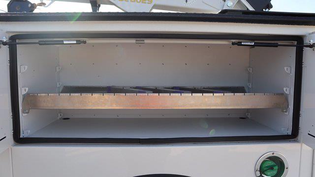 2021 Ram 5500 Regular Cab DRW 4x4, Palfinger PAL Pro 43 Mechanics Body #599053 - photo 27