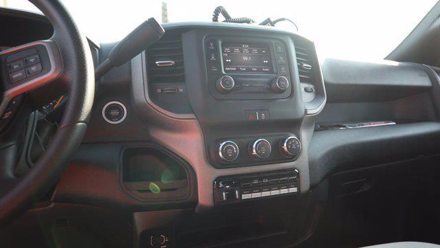 2021 Ram 5500 Regular Cab DRW 4x4, Palfinger PAL Pro 43 Mechanics Body #599053 - photo 32