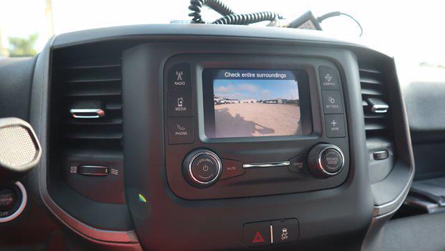 2021 Ram 5500 Regular Cab DRW 4x4, Palfinger PAL Pro 43 Mechanics Body #599053 - photo 33