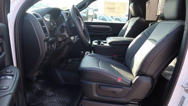 2021 Ram 5500 Regular Cab DRW 4x4, Palfinger PAL Pro 43 Mechanics Body #599053 - photo 37