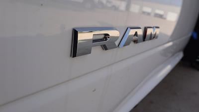 2021 Ram 5500 Regular Cab DRW 4x4, Palfinger PAL Pro 43 Mechanics Body #599053 - photo 16
