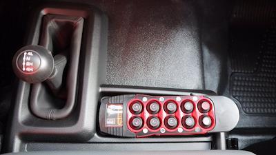 2021 Ram 5500 Regular Cab DRW 4x4, Palfinger PAL Pro 43 Mechanics Body #599053 - photo 35