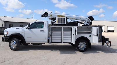 2021 Ram 5500 Regular Cab DRW 4x4, Palfinger PAL Pro 43 Mechanics Body #599054 - photo 15