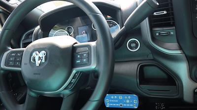 2021 Ram 5500 Regular Cab DRW 4x4, Palfinger PAL Pro 43 Mechanics Body #599054 - photo 35
