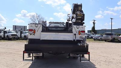 2021 Ram 5500 Regular Cab DRW 4x4, Palfinger PAL Pro 43 Mechanics Body #599054 - photo 7