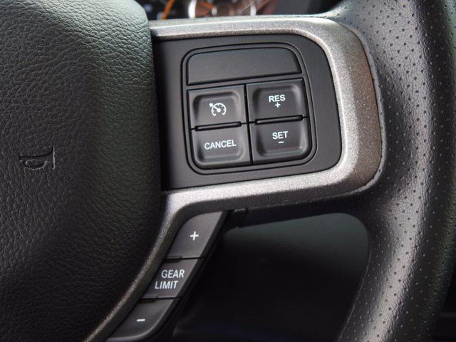 2021 Ram 5500 Regular Cab DRW 4x4, Palfinger PAL Pro 39 Mechanics Body #599055 - photo 32