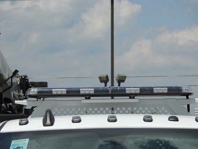 2021 Ram 5500 Regular Cab DRW 4x4, Palfinger PAL Pro 39 Mechanics Body #599055 - photo 6