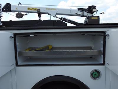 2021 Ram 5500 Regular Cab DRW 4x4, Palfinger PAL Pro 39 Mechanics Body #599055 - photo 23