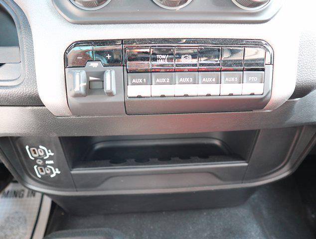 2021 Ram 5500 Regular Cab DRW 4x4,  Palfinger PAL Pro 43 Mechanics Body #599056 - photo 48