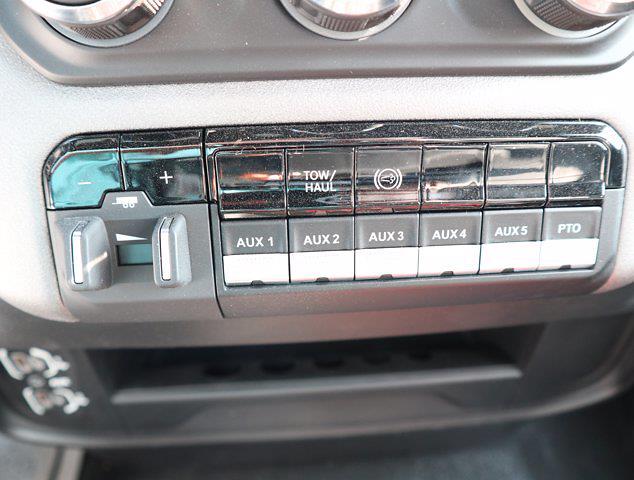 2021 Ram 5500 Regular Cab DRW 4x4,  Palfinger PAL Pro 43 Mechanics Body #599056 - photo 49