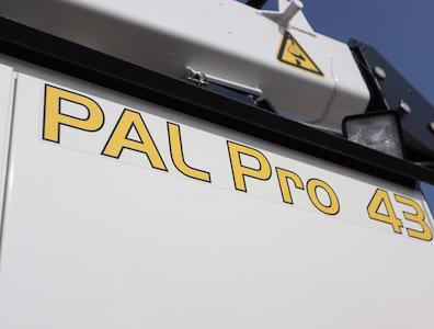 2021 Ram 5500 Regular Cab DRW 4x4,  Palfinger PAL Pro 43 Mechanics Body #599056 - photo 18