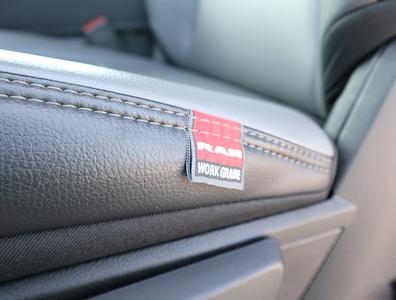 2021 Ram 5500 Regular Cab DRW 4x4,  Palfinger PAL Pro 43 Mechanics Body #599056 - photo 40