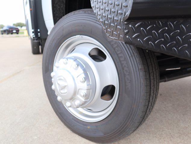 2021 Ram 5500 Regular Cab DRW 4x4,  Palfinger PAL Pro 43 Mechanics Body #599058 - photo 16