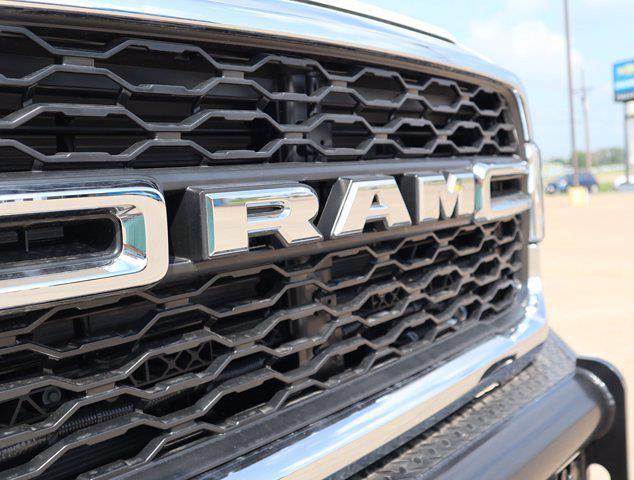 2021 Ram 5500 Regular Cab DRW 4x4,  Palfinger PAL Pro 43 Mechanics Body #599058 - photo 21