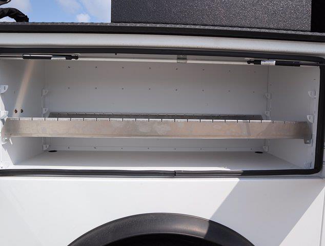 2021 Ram 5500 Regular Cab DRW 4x4,  Palfinger PAL Pro 43 Mechanics Body #599058 - photo 36