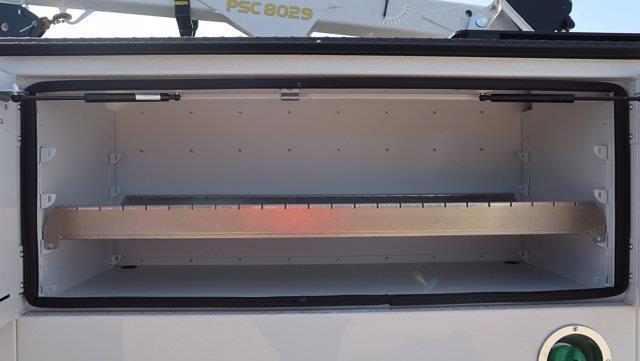 2021 Ram 5500 Regular Cab DRW 4x4, Palfinger PAL Pro 43 Mechanics Body #599059 - photo 19