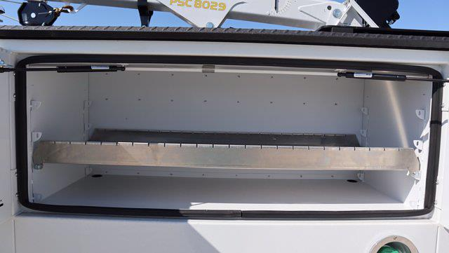 2021 Ram 5500 Regular Cab DRW 4x4, Palfinger PAL Pro 43 Mechanics Body #599060 - photo 20