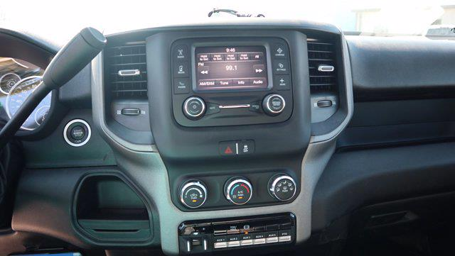 2021 Ram 5500 Regular Cab DRW 4x4, Palfinger PAL Pro 43 Mechanics Body #599060 - photo 36