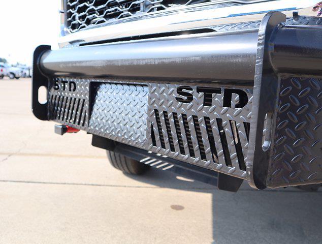 2021 Ram 5500 Regular Cab DRW 4x4,  Palfinger PAL Pro 43 Mechanics Body #599062 - photo 16