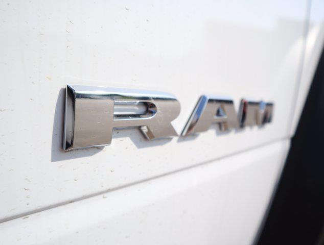 2021 Ram 5500 Regular Cab DRW 4x4,  Palfinger PAL Pro 43 Mechanics Body #599062 - photo 17