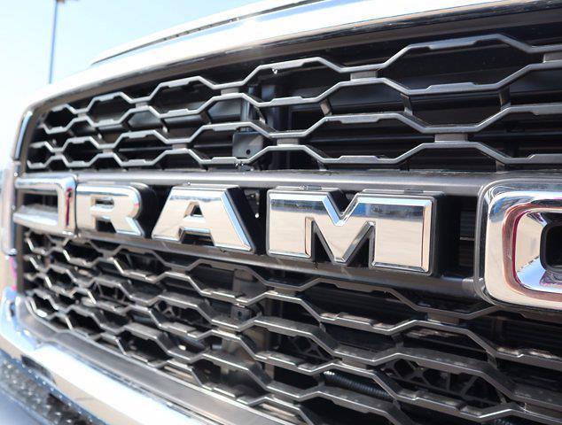 2021 Ram 5500 Regular Cab DRW 4x4,  Palfinger PAL Pro 43 Mechanics Body #599062 - photo 20