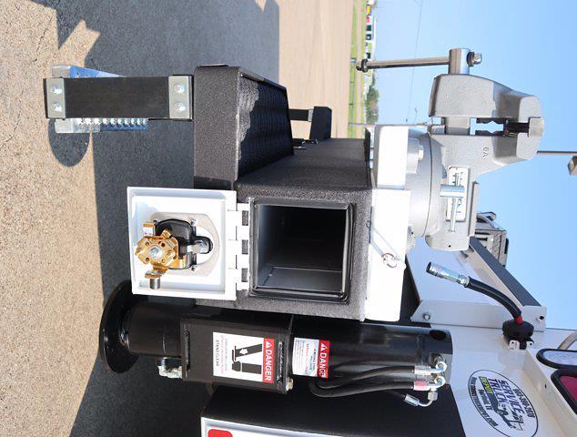 2021 Ram 5500 Regular Cab DRW 4x4,  Palfinger PAL Pro 43 Mechanics Body #599062 - photo 23