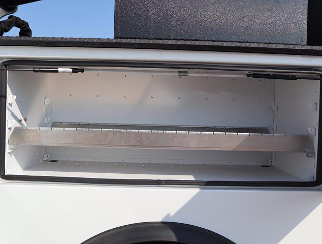 2021 Ram 5500 Regular Cab DRW 4x4,  Palfinger PAL Pro 43 Mechanics Body #599062 - photo 26