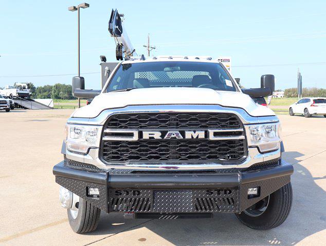 2021 Ram 5500 Regular Cab DRW 4x4,  Palfinger PAL Pro 43 Mechanics Body #599062 - photo 5