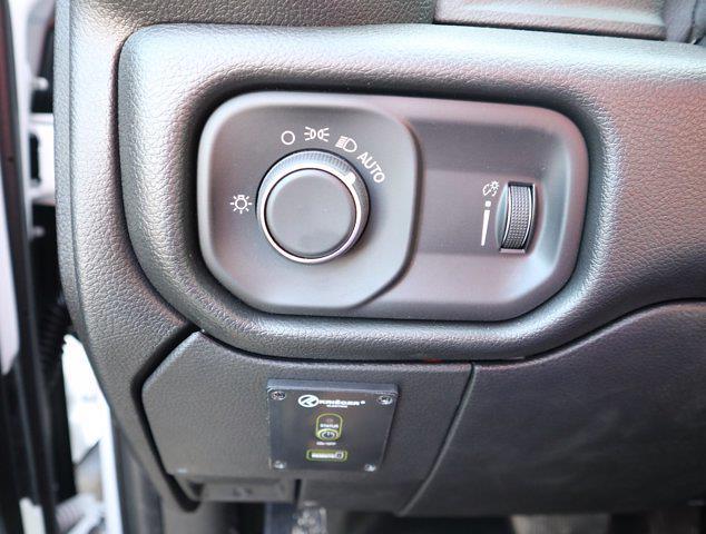 2021 Ram 5500 Regular Cab DRW 4x4,  Palfinger PAL Pro 43 Mechanics Body #599062 - photo 41