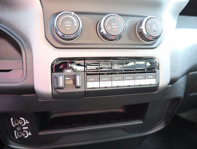 2021 Ram 5500 Regular Cab DRW 4x4,  Palfinger PAL Pro 43 Mechanics Body #599062 - photo 46