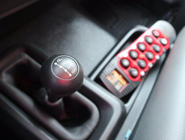 2021 Ram 5500 Regular Cab DRW 4x4,  Palfinger PAL Pro 43 Mechanics Body #599062 - photo 47