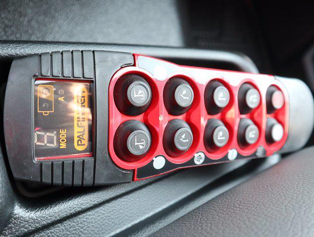 2021 Ram 5500 Regular Cab DRW 4x4,  Palfinger PAL Pro 43 Mechanics Body #599062 - photo 48