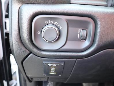 2021 Ram 5500 Regular Cab DRW 4x4, Cab Chassis #599062 - photo 41