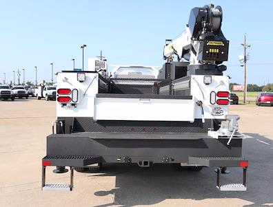 2021 Ram 5500 Regular Cab DRW 4x4,  Palfinger PAL Pro 43 Mechanics Body #599062 - photo 10