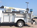 2021 Ram 5500 Regular Cab DRW 4x4,  Palfinger PAL Pro 43 Mechanics Body #599062 - photo 31
