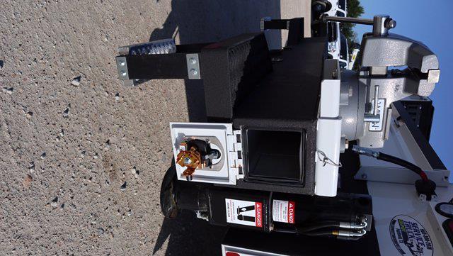 2021 Ram 5500 Regular Cab DRW 4x4, Palfinger PAL Pro 43 Mechanics Body #599064 - photo 32