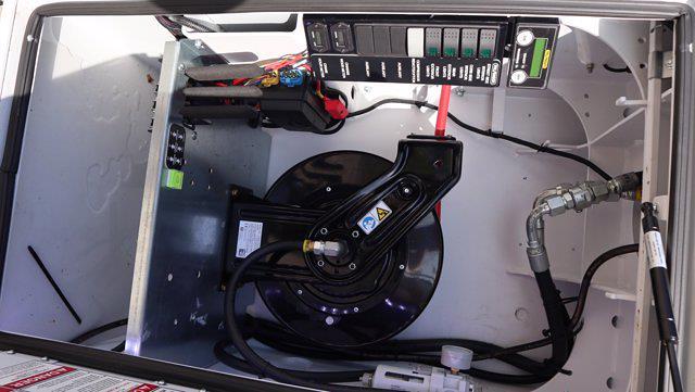 2021 Ram 5500 Regular Cab DRW 4x4, Palfinger PAL Pro 43 Mechanics Body #599064 - photo 34