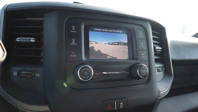 2021 Ram 5500 Regular Cab DRW 4x4, Palfinger PAL Pro 43 Mechanics Body #599064 - photo 47