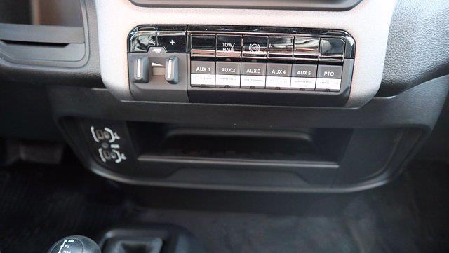 2021 Ram 5500 Regular Cab DRW 4x4, Palfinger PAL Pro 43 Mechanics Body #599064 - photo 48