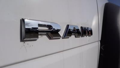 2021 Ram 5500 Regular Cab DRW 4x4, Palfinger PAL Pro 43 Mechanics Body #599064 - photo 18