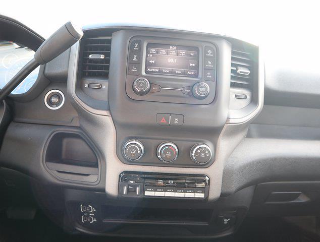 2021 Ram 5500 Regular Cab DRW 4x4,  Palfinger PAL Pro 43 Mechanics Body #600680 - photo 46